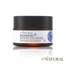 Bán Kem Dưỡng Da Mắt Thanh Cuc Chống Lao Hoa All Natural Blooming Lifting Eye Cream 30G Có Thương Hiệu Nguyên