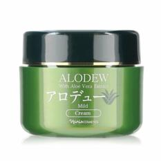 Giá Bán Kem Dưỡng Da Ngăn Ngừa Lao Hoa Naris Alodew Mild Cream Nhật Bản 97G Hang Cao Cấp Naris Cosmetics