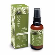 Hình ảnh Kem dưỡng da nhờn - Làm sáng, giảm nhờn, ngừa mụn của Botani - Boost Balancing Moisturiser