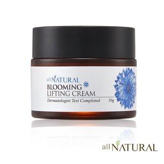 Kem Dưỡng Da Thanh Cúc Chống Lão Hóa All Natural Blooming Lifting Cream 50g thumbnail