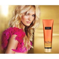 Kem dưỡng da toàn thân Victorias Secret Fragrance Lotion - Amber Romance 236ml