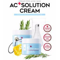 Bán Kem Dưỡng Điều Trị Mụn G9 Skin Ac Solution Cream 50Ml Người Bán Sỉ