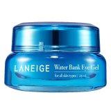 Ôn Tập Kem Dưỡng Mắt Cung Cấp Nước Laneige Water Bank Eye Gel Ex 25Ml