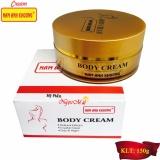 Giá Bán Kem Dưỡng Sieu Trắng Mịn Da Toan Than Body Cream Nam Anh Khương 150G Mới Rẻ