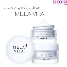 Bán Kem Dưỡng Trắng Da Andlab Mela Vita Whitening Cream Nhập Khẩu