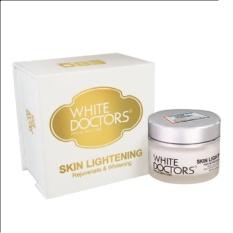 Kem dưỡng trắng da chống lão hóa White Doctors Skin Lightening 40ml