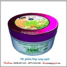 Kem Dưỡng Trắng Da Toan Than Ngọc Trai Tra Xanh Nhau Thai Cừu Q10 Sữa De Hồ Chí Minh Chiết Khấu 50