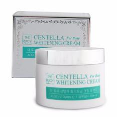 Cửa Hàng Kem Dưỡng Trắng Da Toan Than The Rucy Centella Whitening Cream For Body Spf50 Pa Trực Tuyến