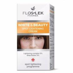 Mua Kem Lam Trắng Spot Lightening White And Beauty Rẻ