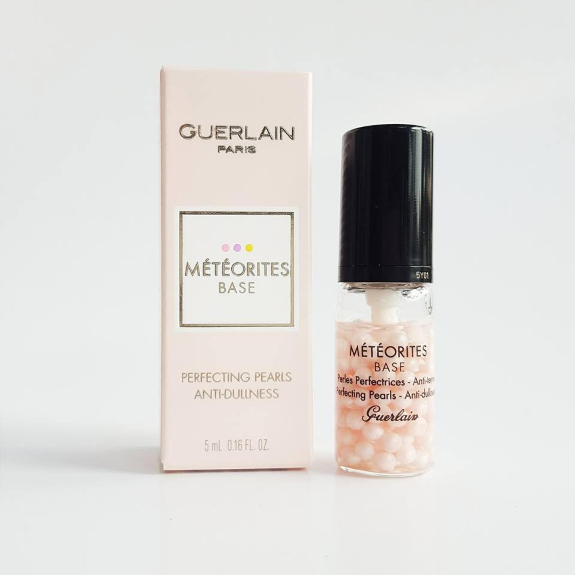 Kem Lót Trang Điểm Guerlain Météorites Base Perfecting Pearl Anti Dullness 5Ml