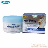 Ôn Tập Kem Massage Tan Mỡ Thorakao 200G