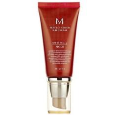 Cửa Hàng Bán Kem Nền Missha M Perfect Cover Bb Cream Spf42 Pa 20Ml No 21