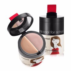 Kem nền trang điểm 3 trong 1 Too Cool For School After School BB Foundation Lunch Box #2 Watery Skin tốt nhất