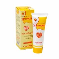 Hình ảnh Kem Nghệ & Vitamin Thái Dương 20gram