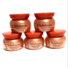 Hình ảnh Kem Nhân Sâm Cô Đặc Sulwhasoo Concentrade Ginseng Renewing Cream X