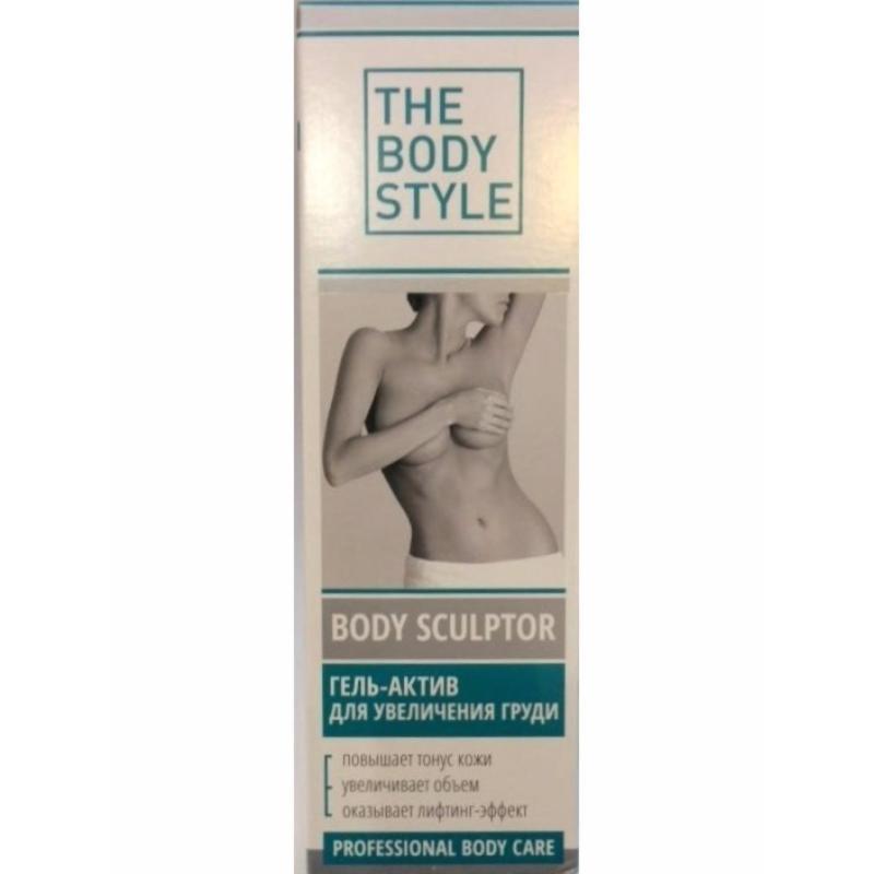 Kem nở ngực The Body Style 125ml của Nga