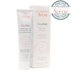 Mua Kem Phục Hồi Da Lam Lanh Sẹo Avene Cicalfate Cream 40Ml
