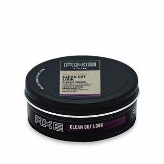 Kem tạo hình tóc nam giới Axe Clean-Cut Look Pomade 75g (Mỹ) thumbnail