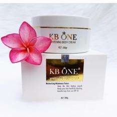 [CHÍNH HÃNG 100%] Kem Body Kbone (BAN NGÀY) -  HỘP LỚN 200Gram
