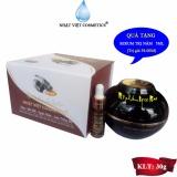 Giá Bán Kem Trị Nam Đồi Mồi Ngừa Nhăn Lam Trắng Da Ngọc Trai Đen Sữa Ong Chua Vip Nhật Việt Cosmetics 30G Nguyên
