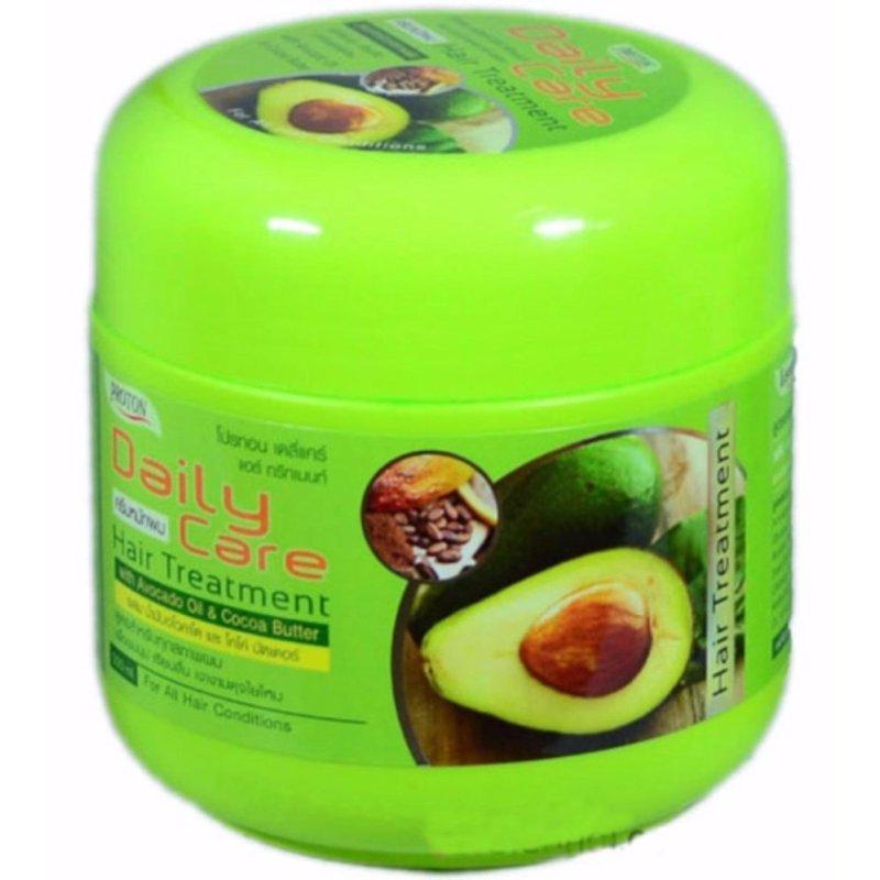Kem ủ dưỡng tóc Thái Lan DAILY CARE BƠ 500ML cao cấp