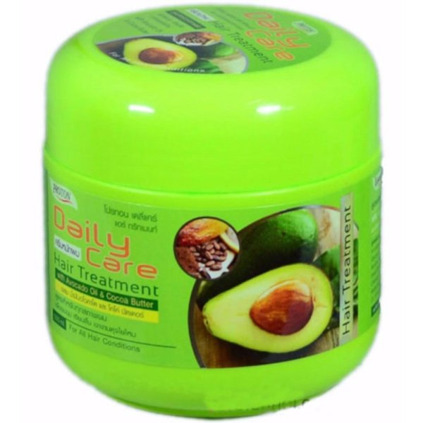 Kem ủ dưỡng tóc Thái Lan DAILY CARE BƠ 500ML giá rẻ