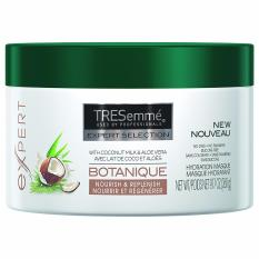 Giá Bán Kem Ủ Toc Thanh Phần Thực Vật Giup Nuoi Dưỡng Phục Hồi Toc Tresemme Expert Selection Hydrating Mask Botanique Nourish And Replenish 260G Mỹ Mới Rẻ