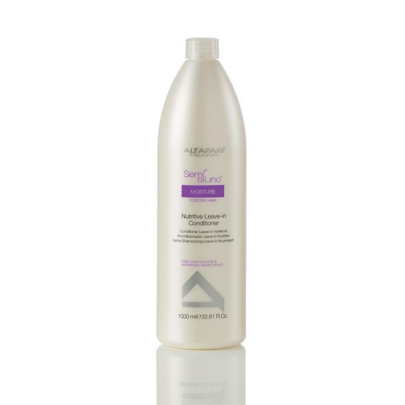 Kem xả khô giữ ẩm cho tóc khô xơ Alfaparf Moisture 1000ml nhập khẩu