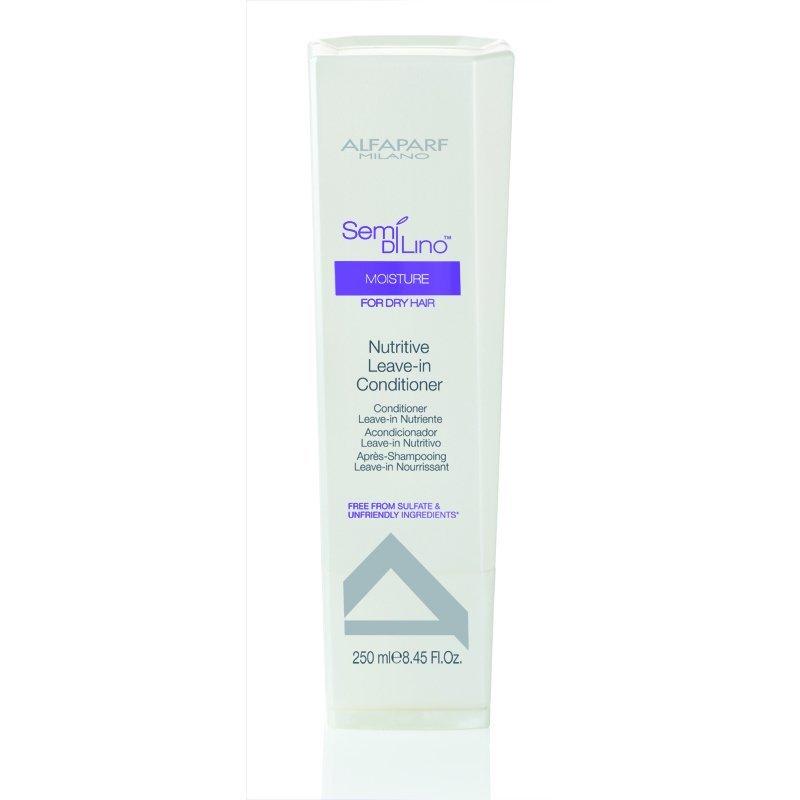Kem xả khô giữ ẩm cho tóc khô xơ Alfaparf Moisture 250ml nhập khẩu