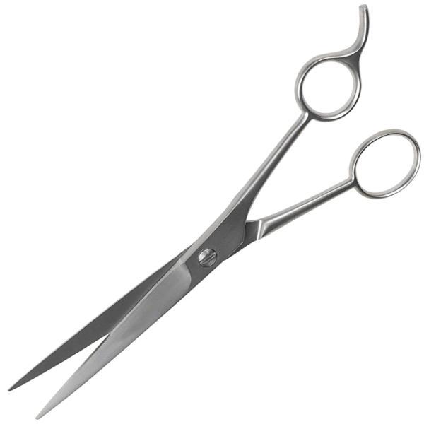 Kéo cắt tóc Vinhkhangshop 7.5, phù hợp người thuận tay phải