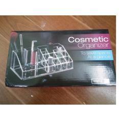Khay đựng mỹ phẩm 16 ngăn Cosmetic Organizer 1107-2 tốt nhất