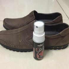 Khử Mùi Diệt Khuẩn 99,99% Mùi Hôi Giày