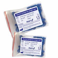 Kim lấy máu Maxvi 2-30G nhập khẩu