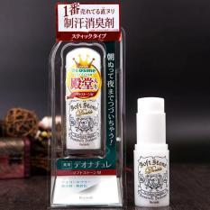 Mua Lăn Khử Mui Đa Khoang Soft Stone 20G Nhật Bản Trực Tuyến Rẻ