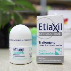 Hình ảnh Lăn khử mùi EtiaXil đặc trị hôi 15ml dành cho da nhạy cảm