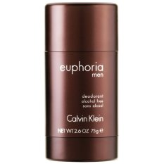 Lăn khử mùi nam CALVIN KLEIN CK Euphoria 75g cao cấp