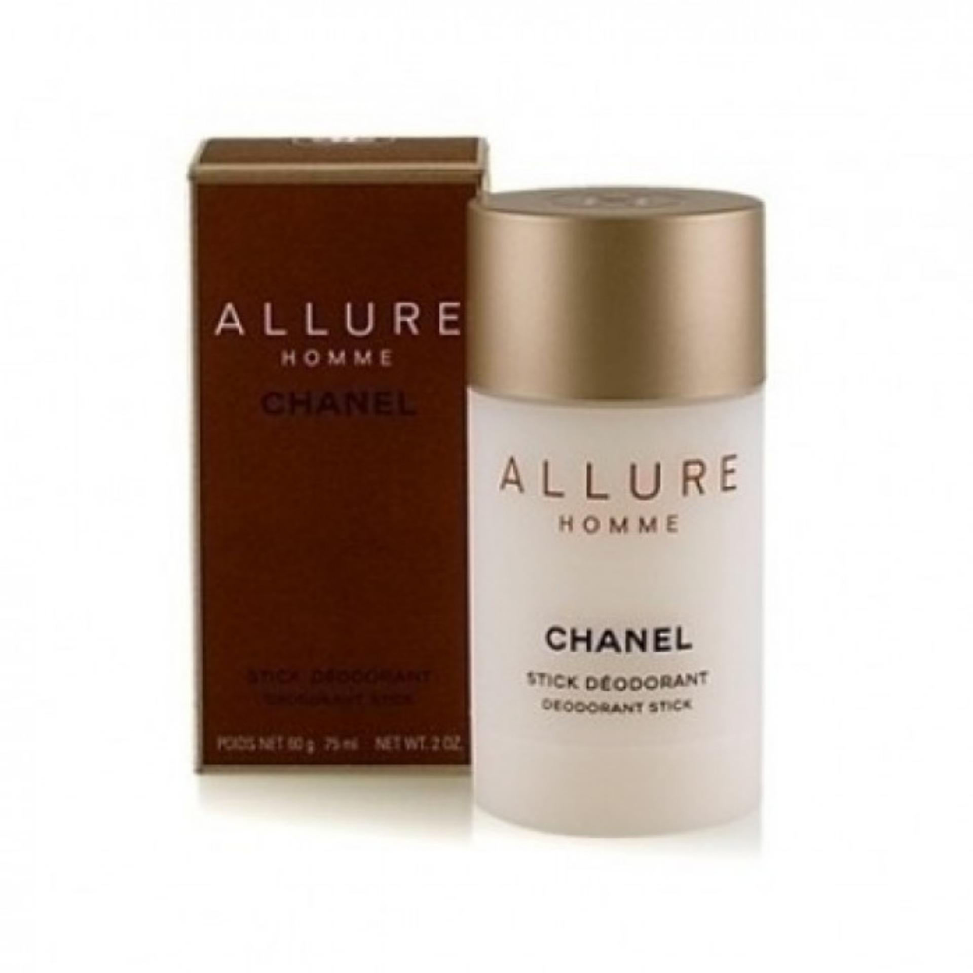 Lăn Khử Mùi Nam Chanel Allure Homme 75 Ml
