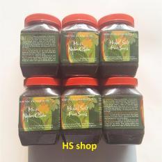 Hình ảnh Liệu trình 06 Lọ Muối ngâm chân Sinh Dược 450gr-Từ bài thuốc cổ truyền ngâm của Vua -NPP HS shop
