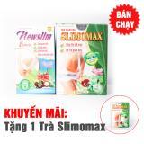 Liệu Trinh 1 Tra Slimomax 1 Newslim Beauty Giảm Can Học Viện Quan Y Học Viện Quân Y Rẻ Trong Hồ Chí Minh