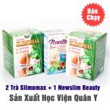 Ôn Tập Liệu Trinh 2 Tra Slimomax 1 Newslim Beauty Học Viện Quan Y