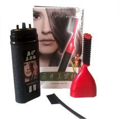 Hình ảnh Lược nhuộm tóc thông minh tiện dụng (đen)