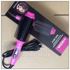 Hình ảnh Lược tạo kiểu tóc đa năng Nova LS-189