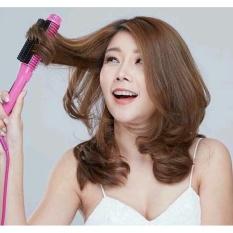 Lược uốn tóc đa năng Nova 8810 LS-189 nhập khẩu