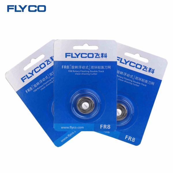 Lưỡi dao cạo râu Flyco FR8  cho máy cạo râu Flyco