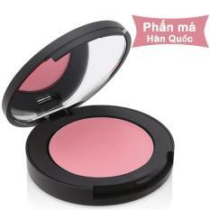 Hình ảnh Phấn má hồng dạng kem góp phần làm nổi bật hai gò má Beauskin Code Black Strobing Blusher #1 3.5g Hàn Quốc