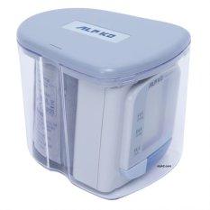 Hình ảnh Made in Japan - Máy đo huyết áp cổ tay tự động ALPK2 WS 910 ( Phân phối bởi YTELOC)