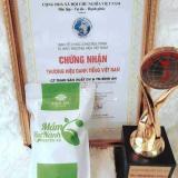 Mầm Đậu Nanh Linh Spa Tăng Cường Sinh Lý Nữ 500G Vietnam Chiết Khấu