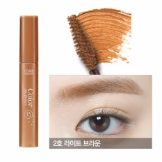 Giá Bán Mascara Chan May Etude House Color My Brows 02 Light Brown Vietnam
