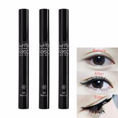 Ôn Tập Masscara Lam Day Va Dai Mi 4D Chải Mi Mascara The Style 4D Missha 7G