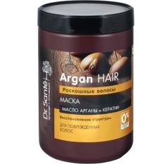 Giá Bán Mặt Nạ Dưỡng Toc Dr Sante Argan Hair 1000Ml Hà Nội